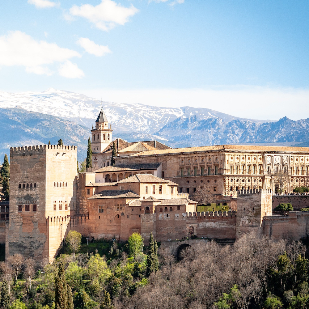image of Alhambra