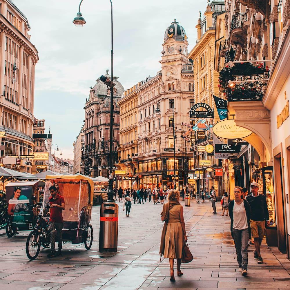 image of Vienna