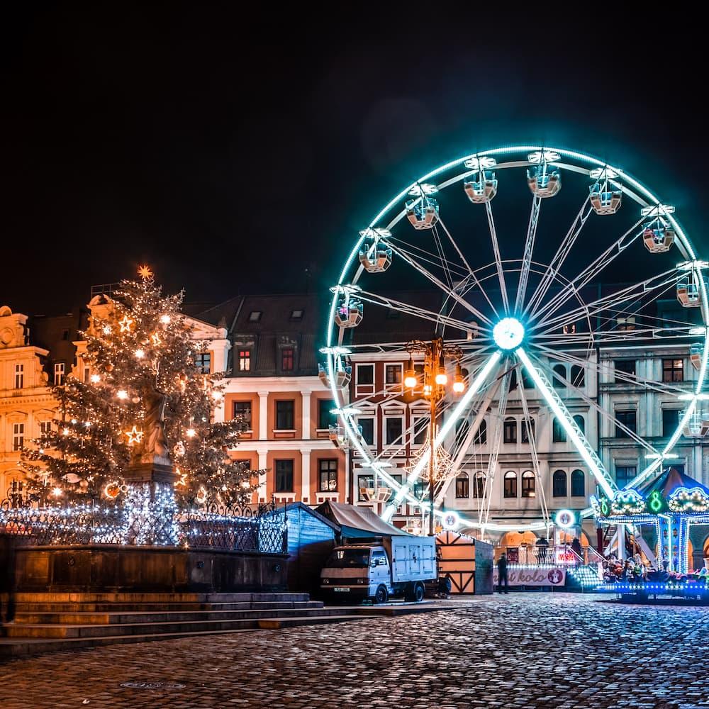 image of Liberec