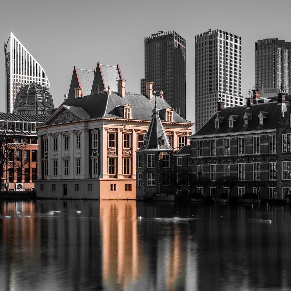 image of Hague
