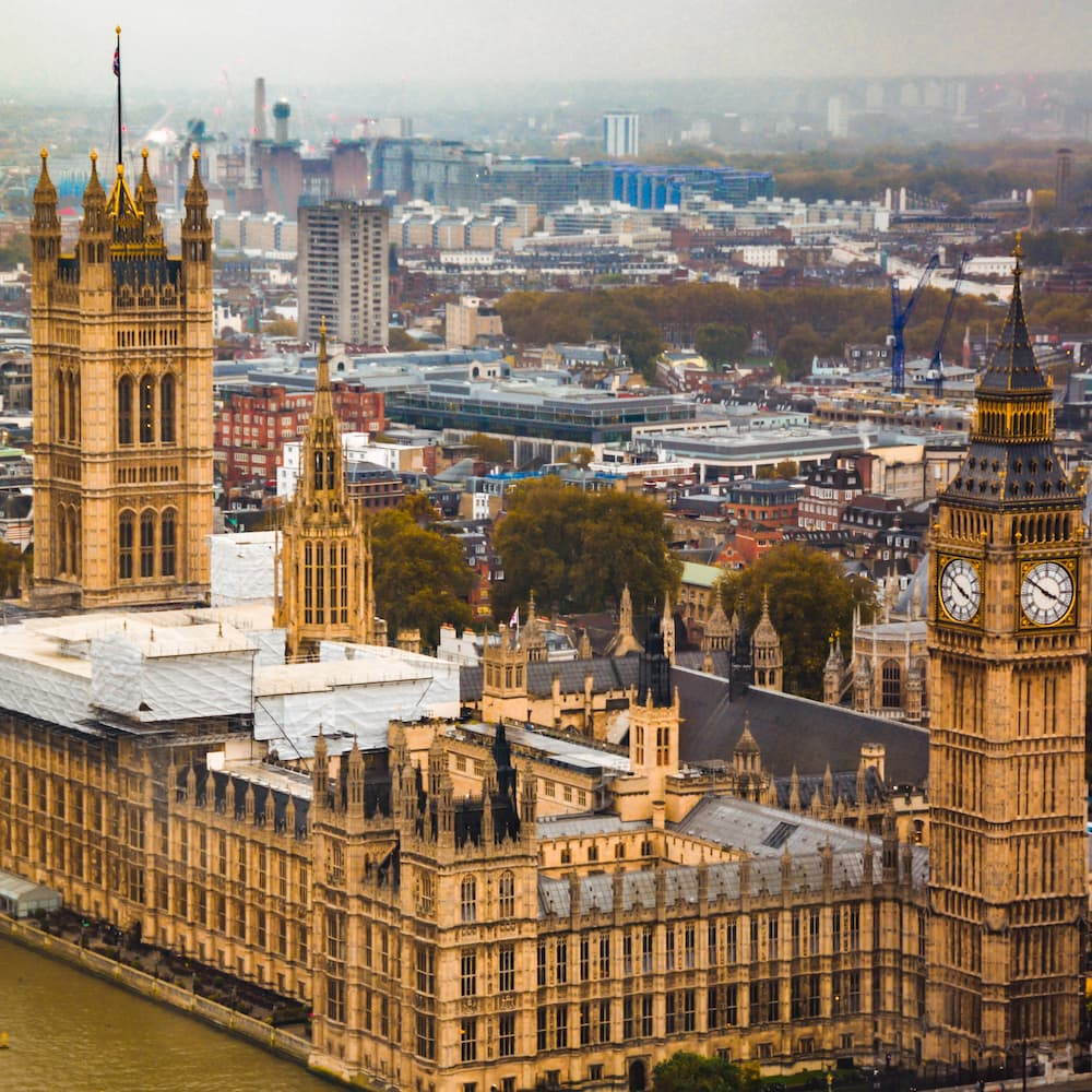 image of Houses of Parliament