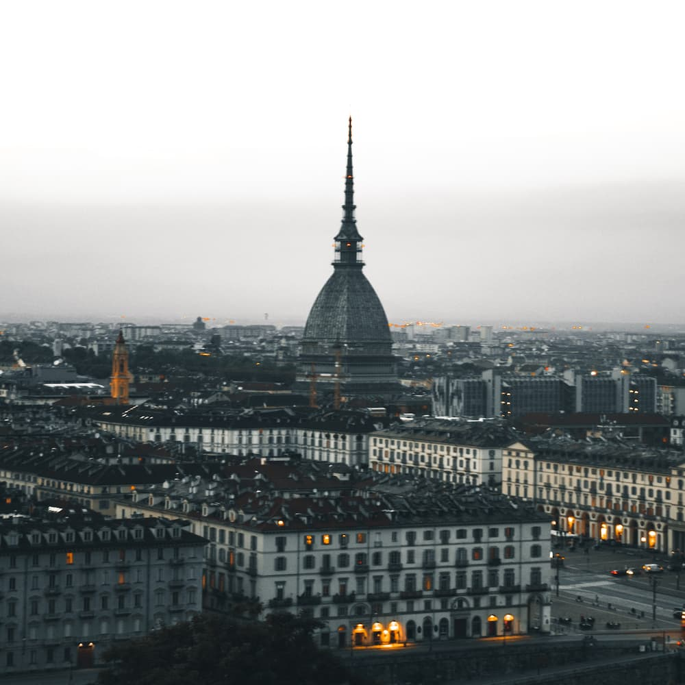 image of Turin