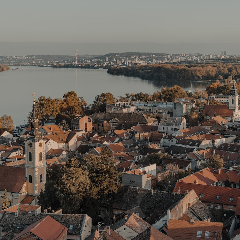image of Belgrade
