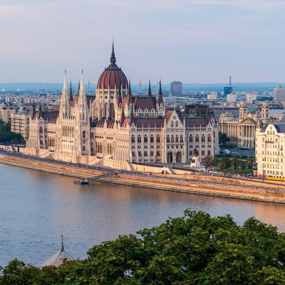 image of Hungary
