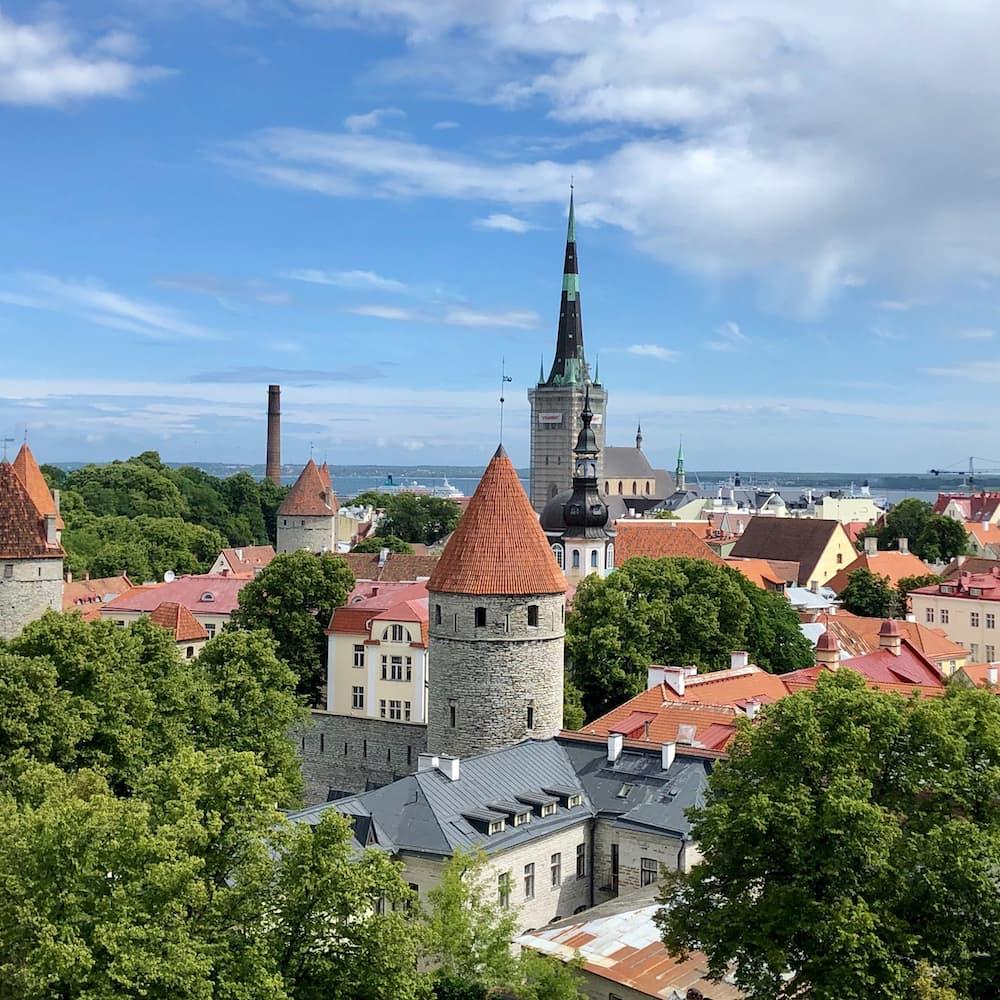 image of Tallinn
