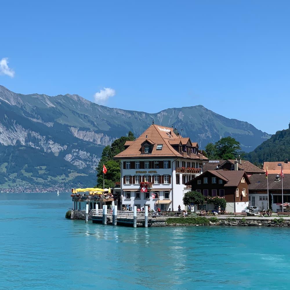 image of Interlaken