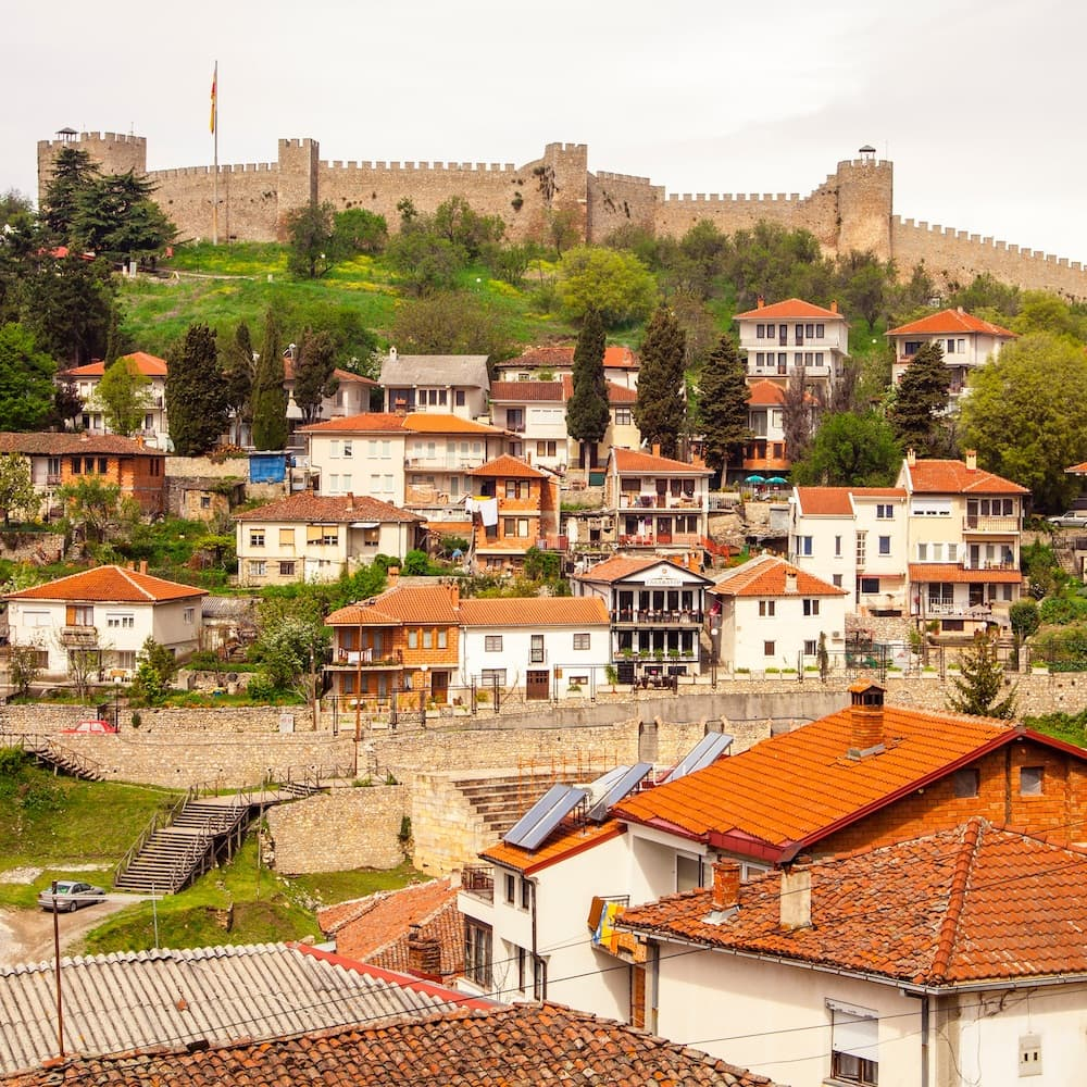 image of North Macedonia