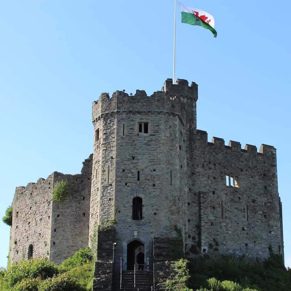 image of Wales