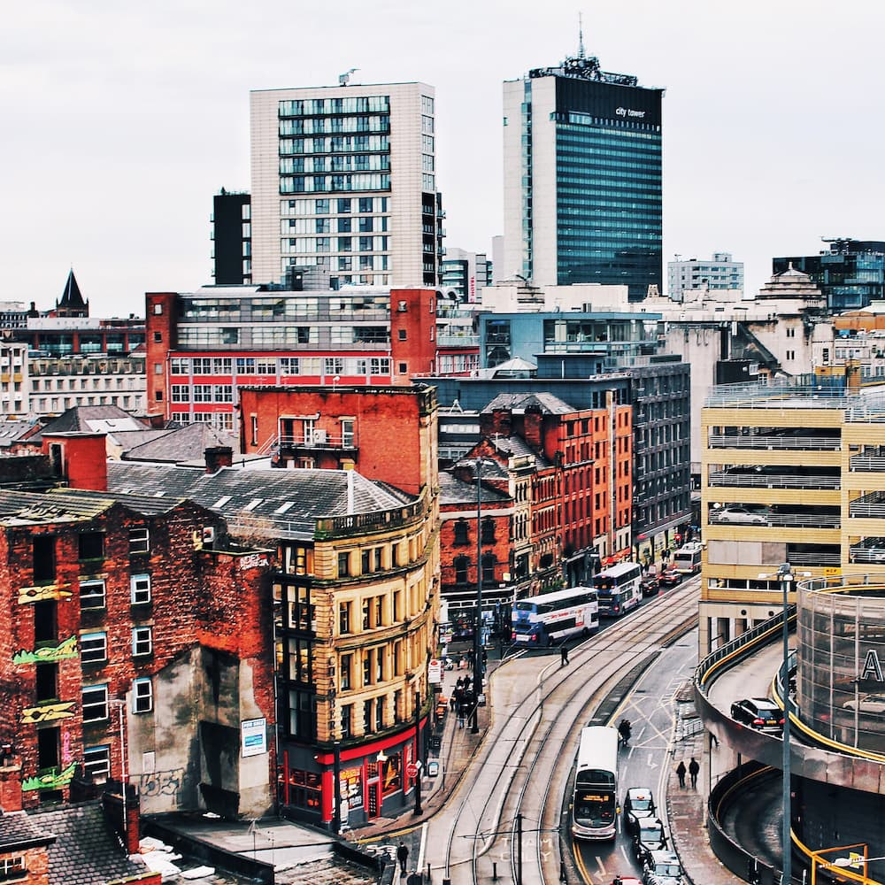 image of Manchester