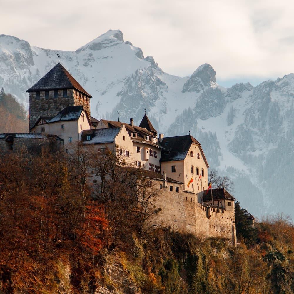 image of Liechtenstein