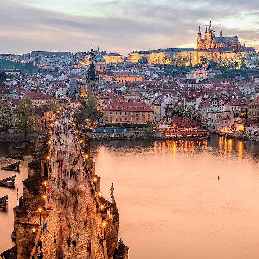 image of Czech Republic