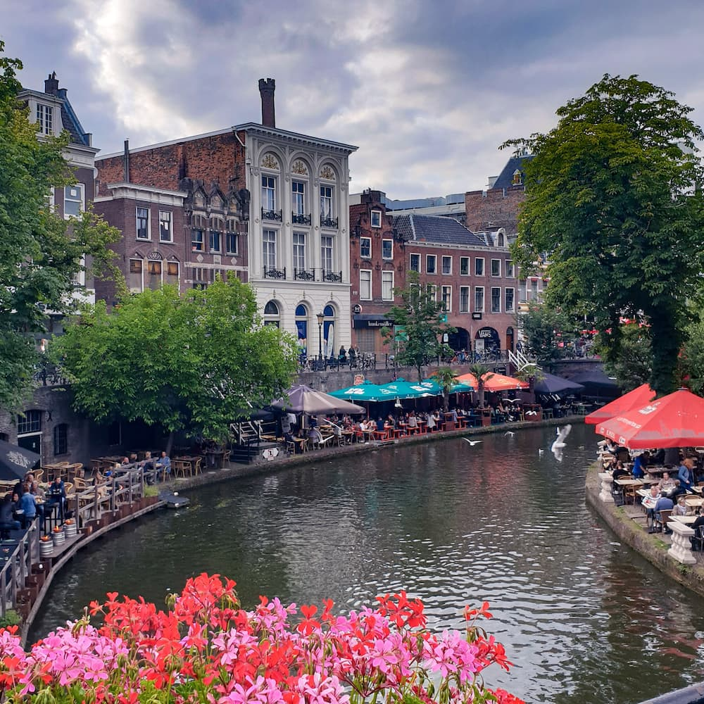 image of Utrecht