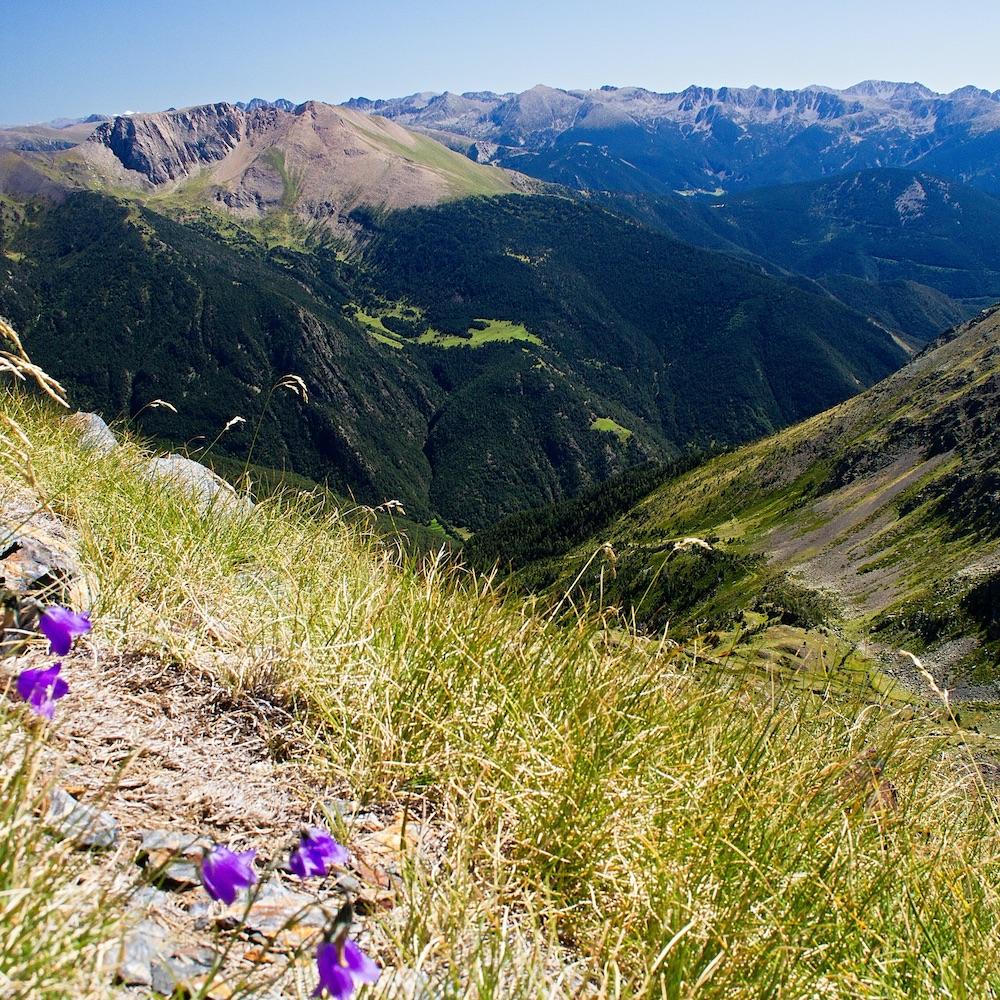 image of Andorra