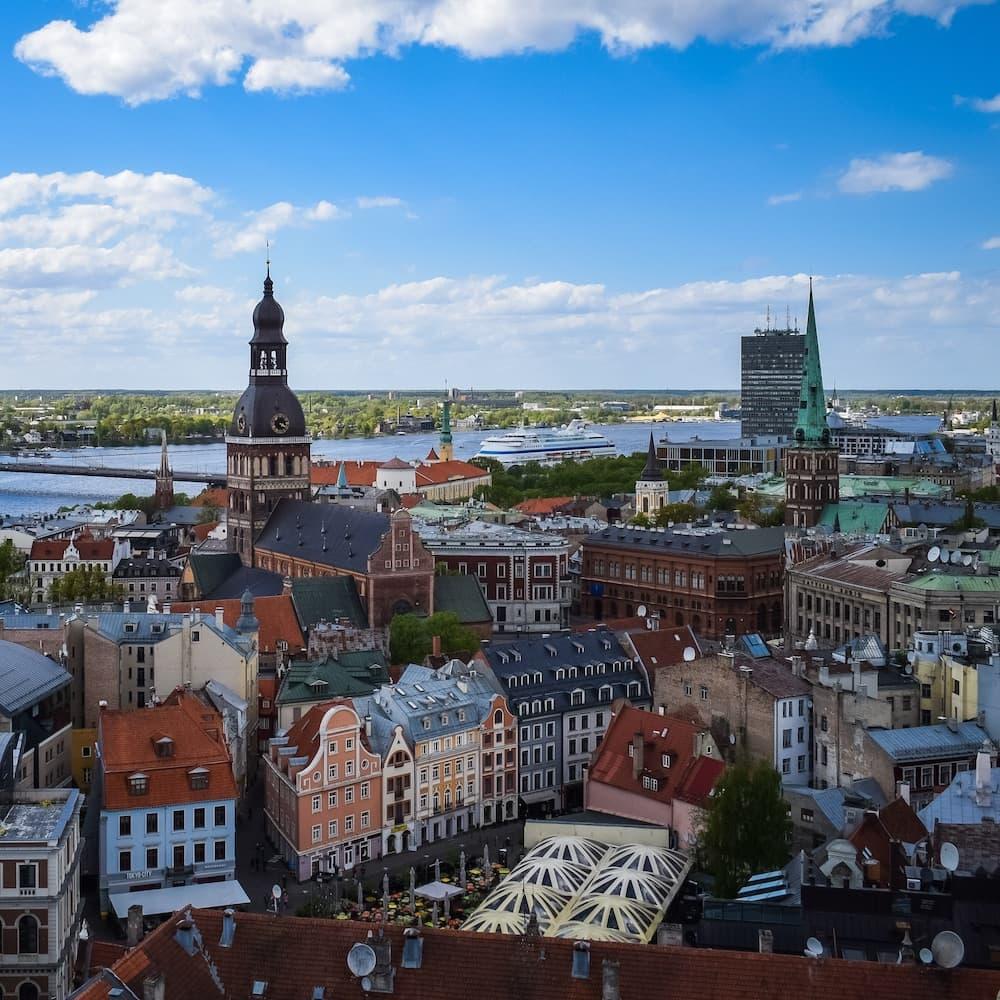 image of Latvia
