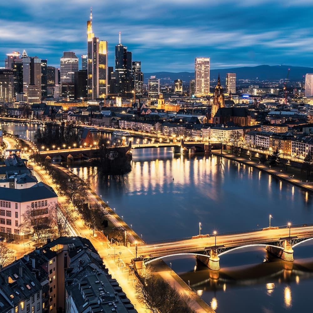 image of Frankfurt