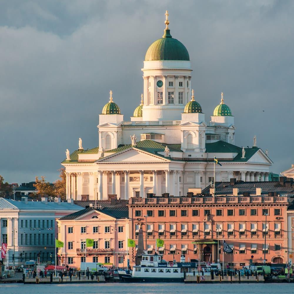 image of Helsinki