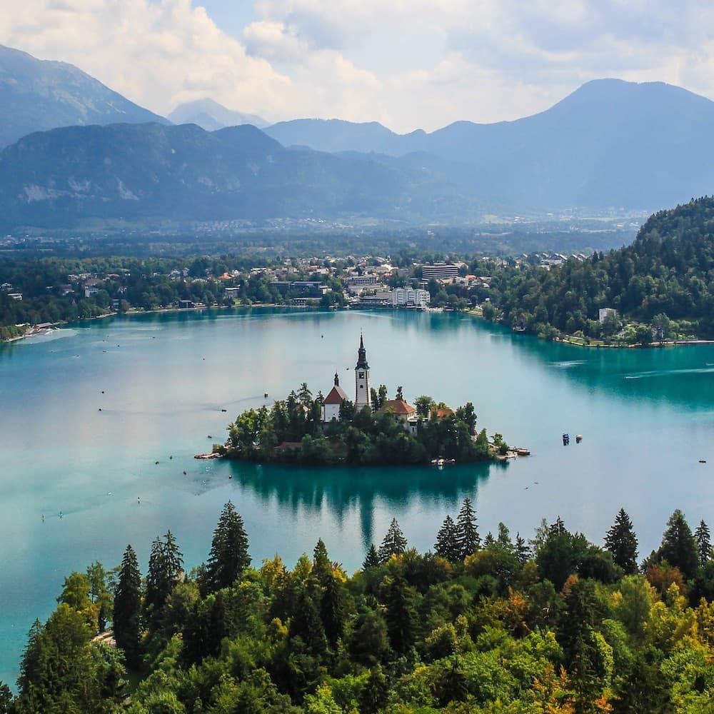 image of Slovenia