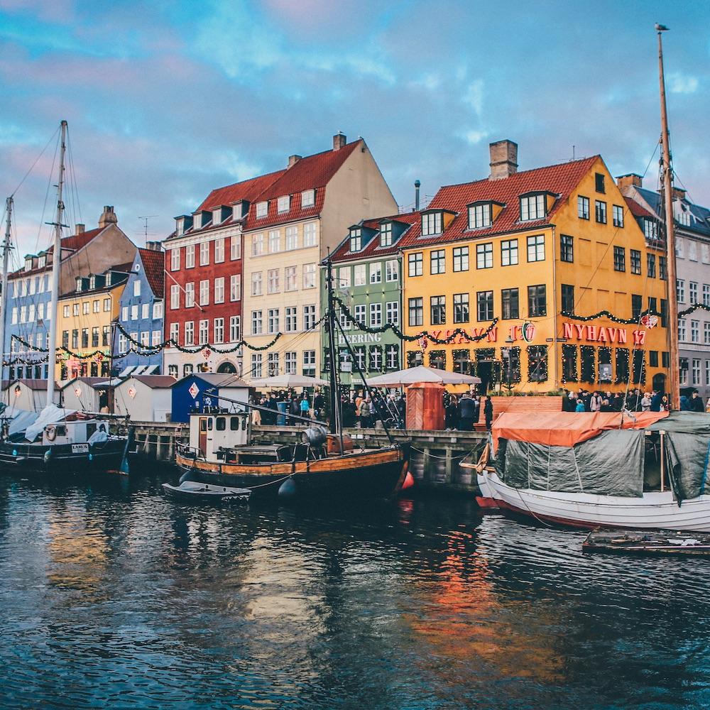 image of Denmark