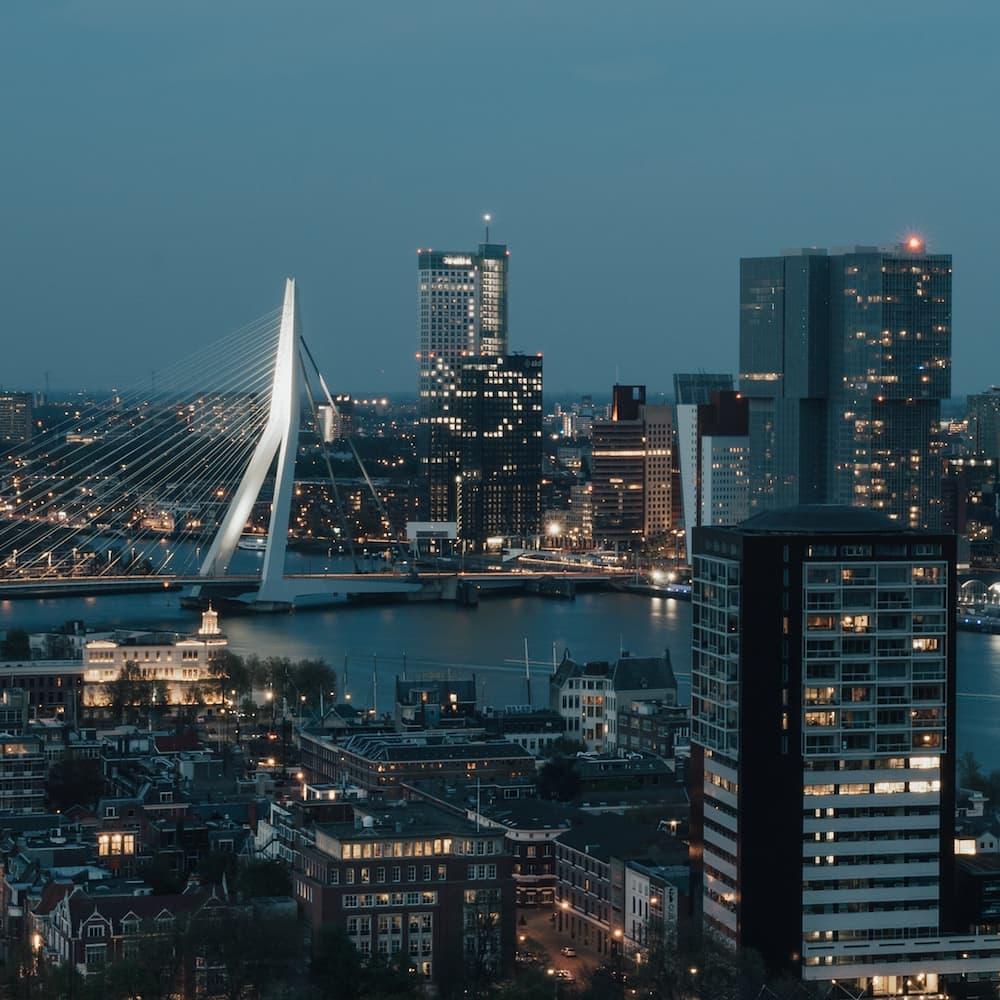 image of Rotterdam