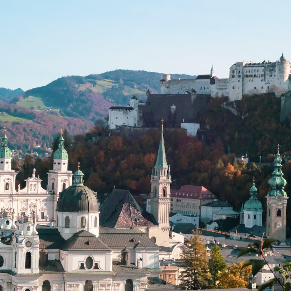 image of Salzburg