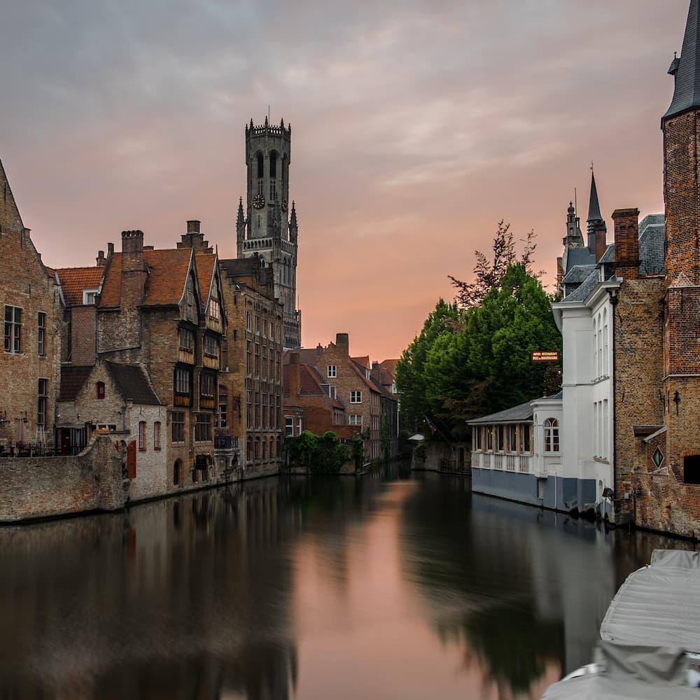image of Bruges