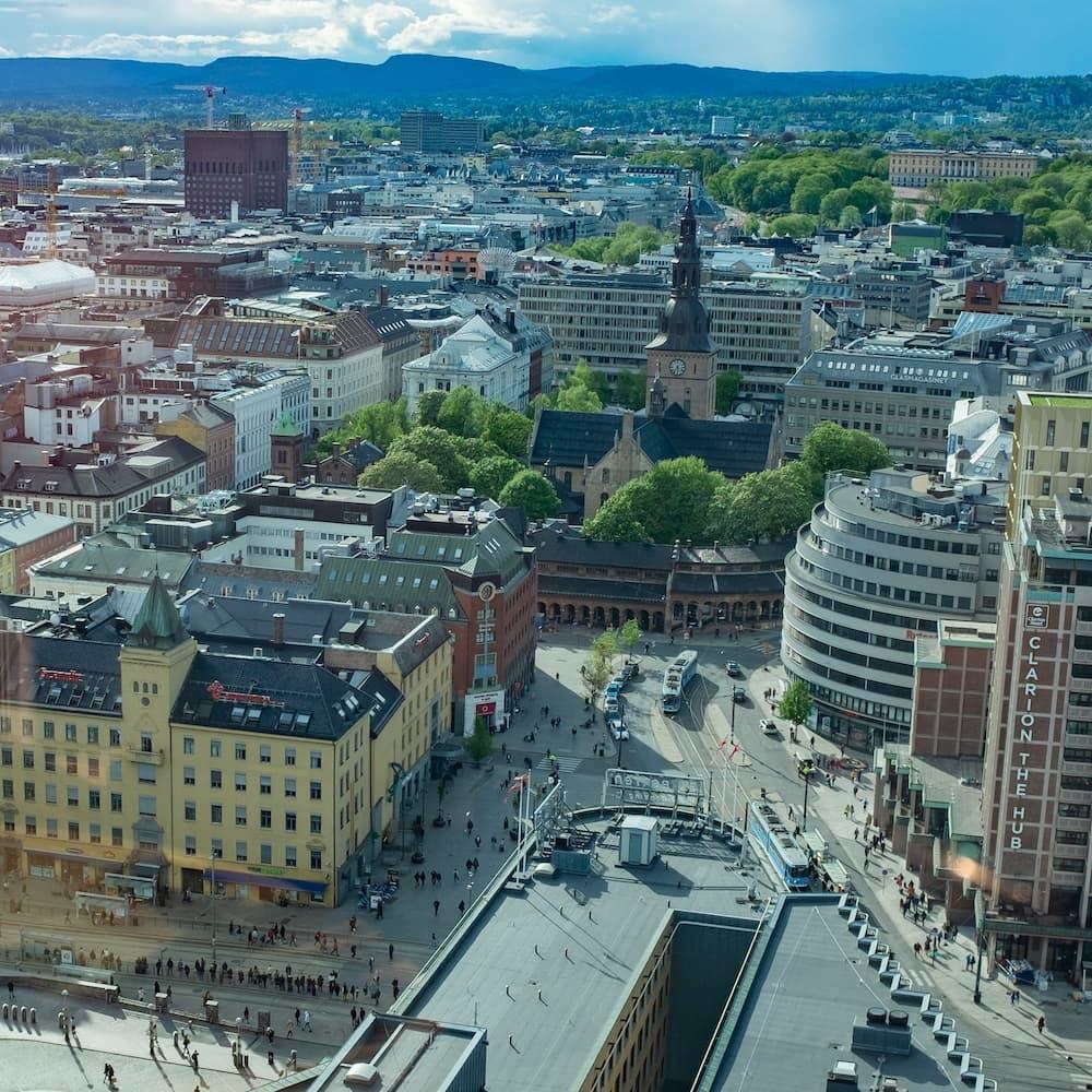 image of Oslo