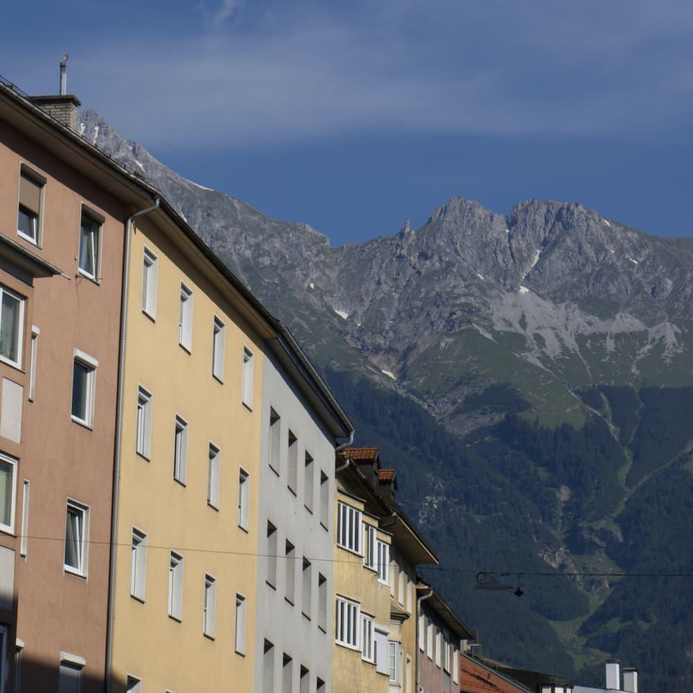 image of Innsbruck