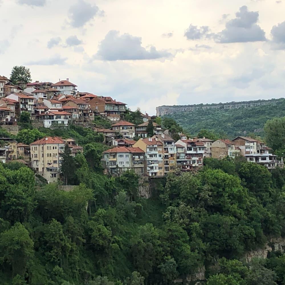 image of Veliko Tarnovo