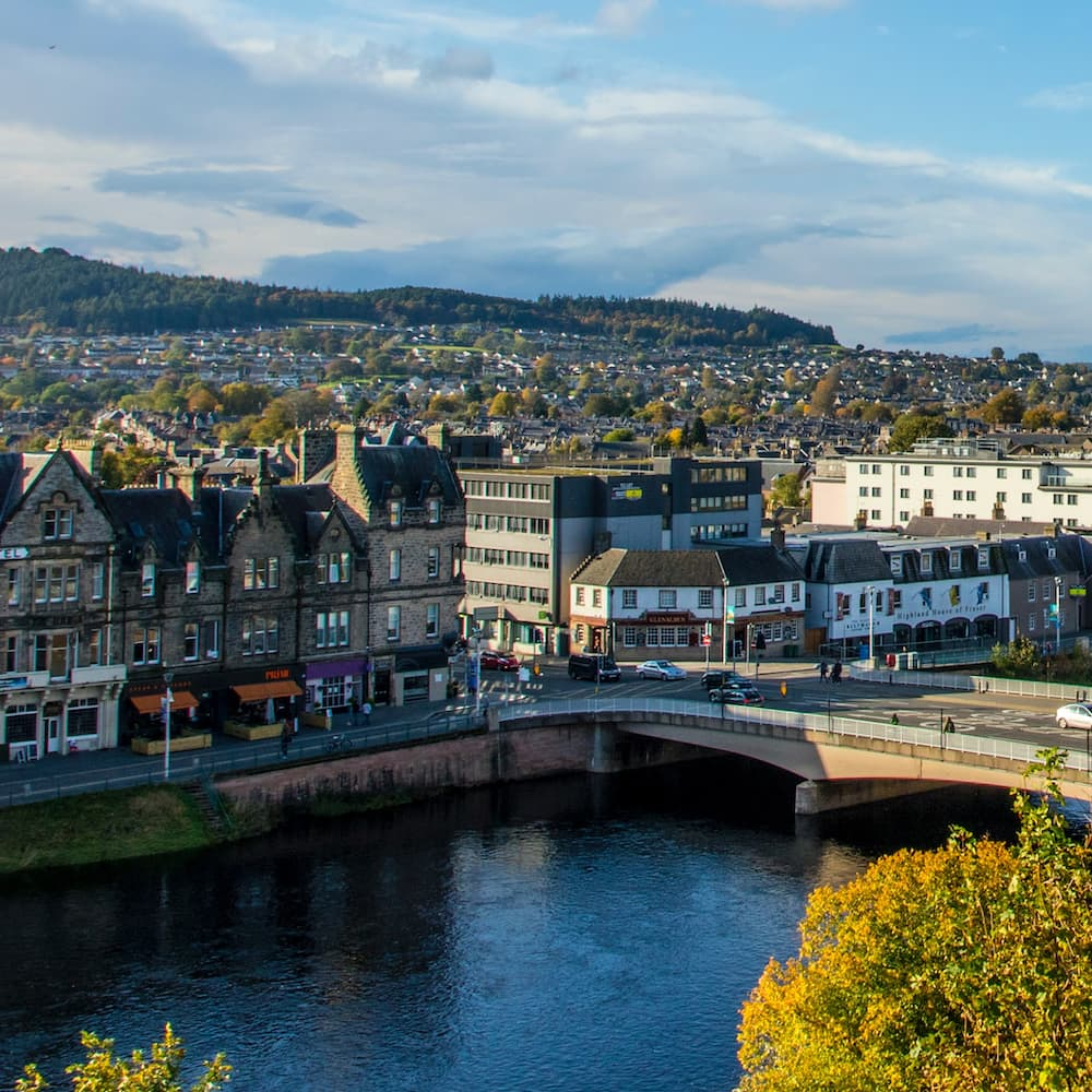 image of Inverness