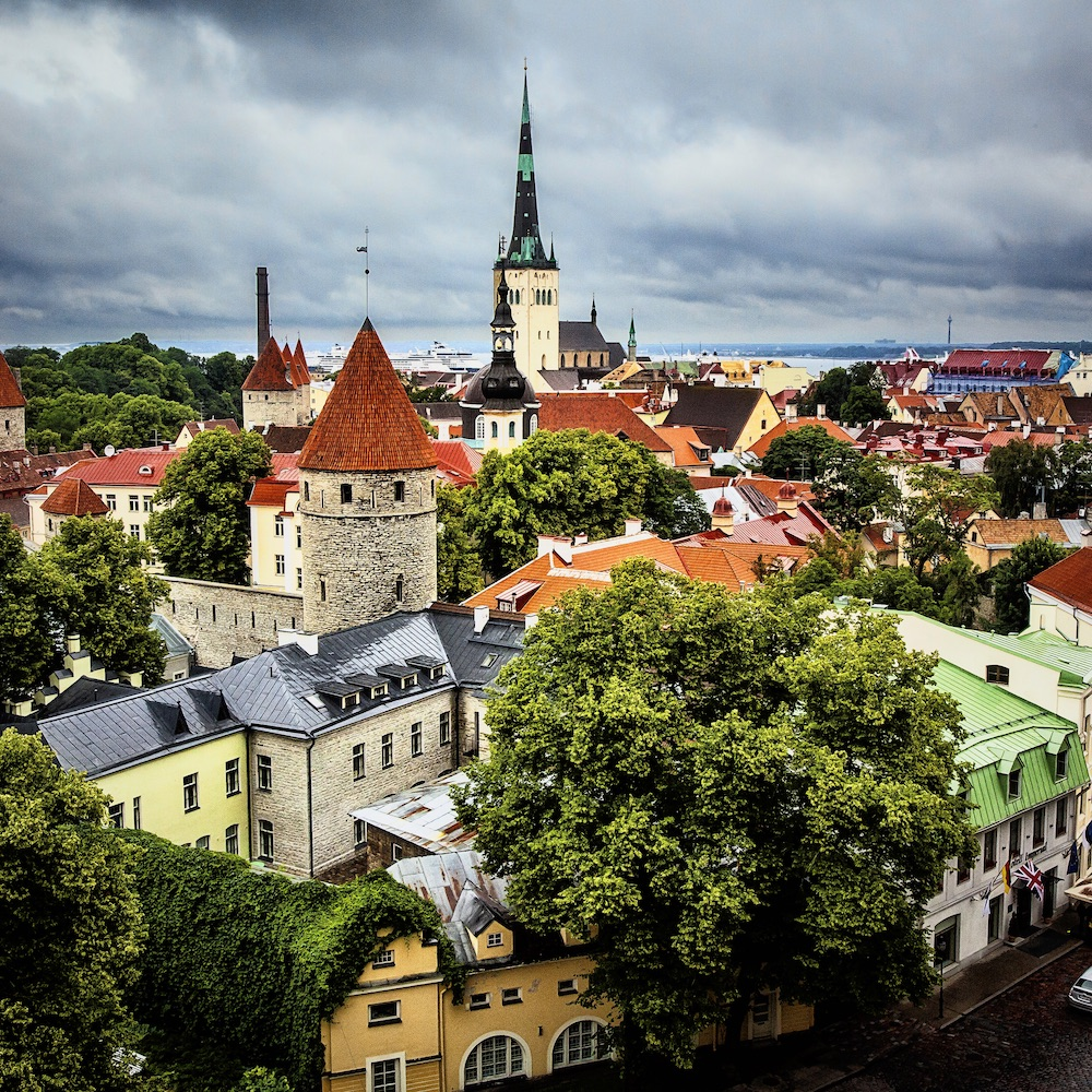 image of Estonia