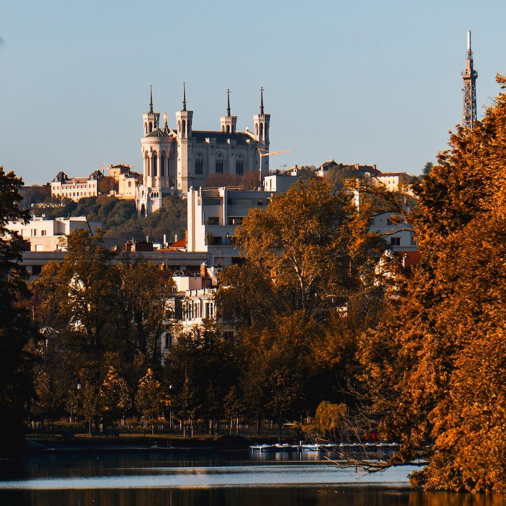 image of Lyon