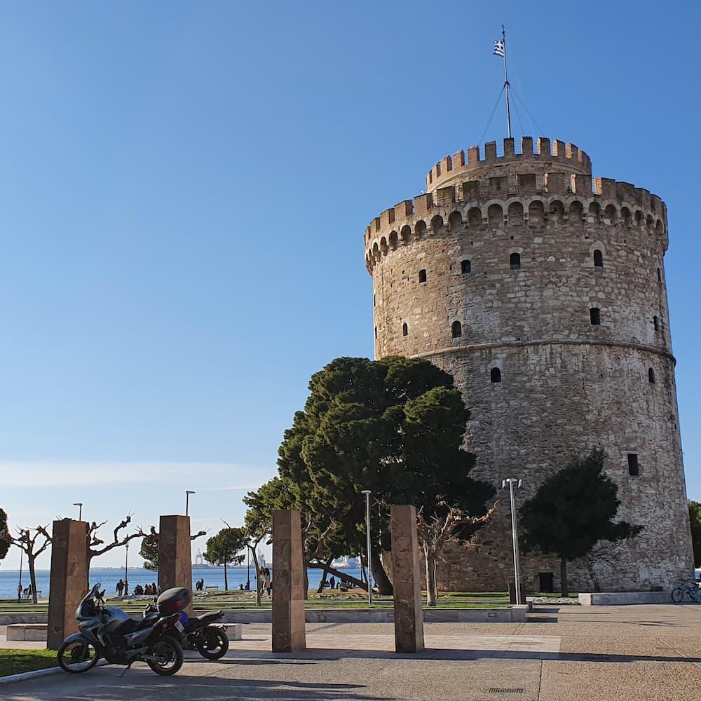 image of Thessaloniki