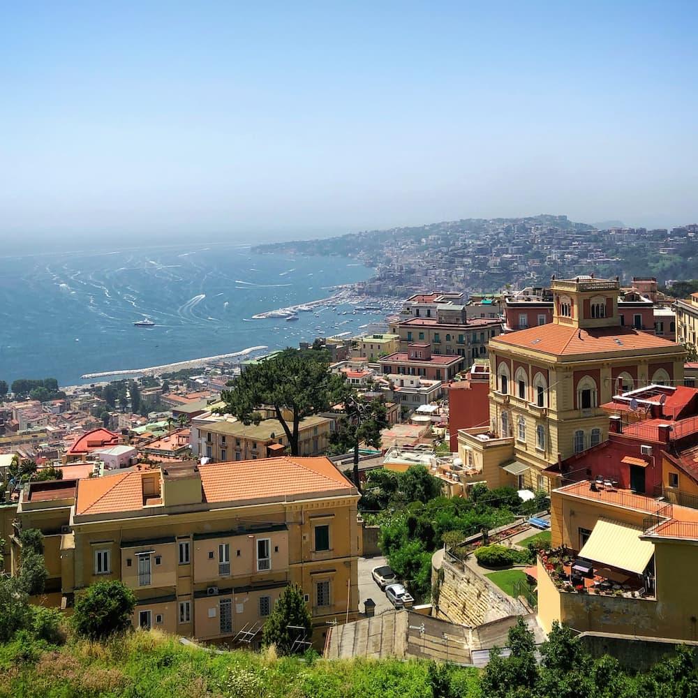 image of Naples