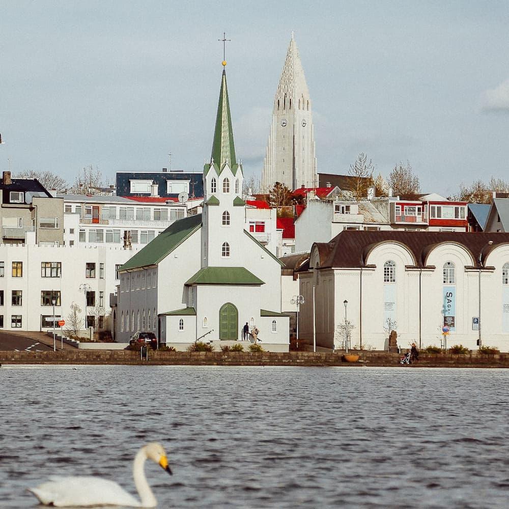 image of Reykjavik