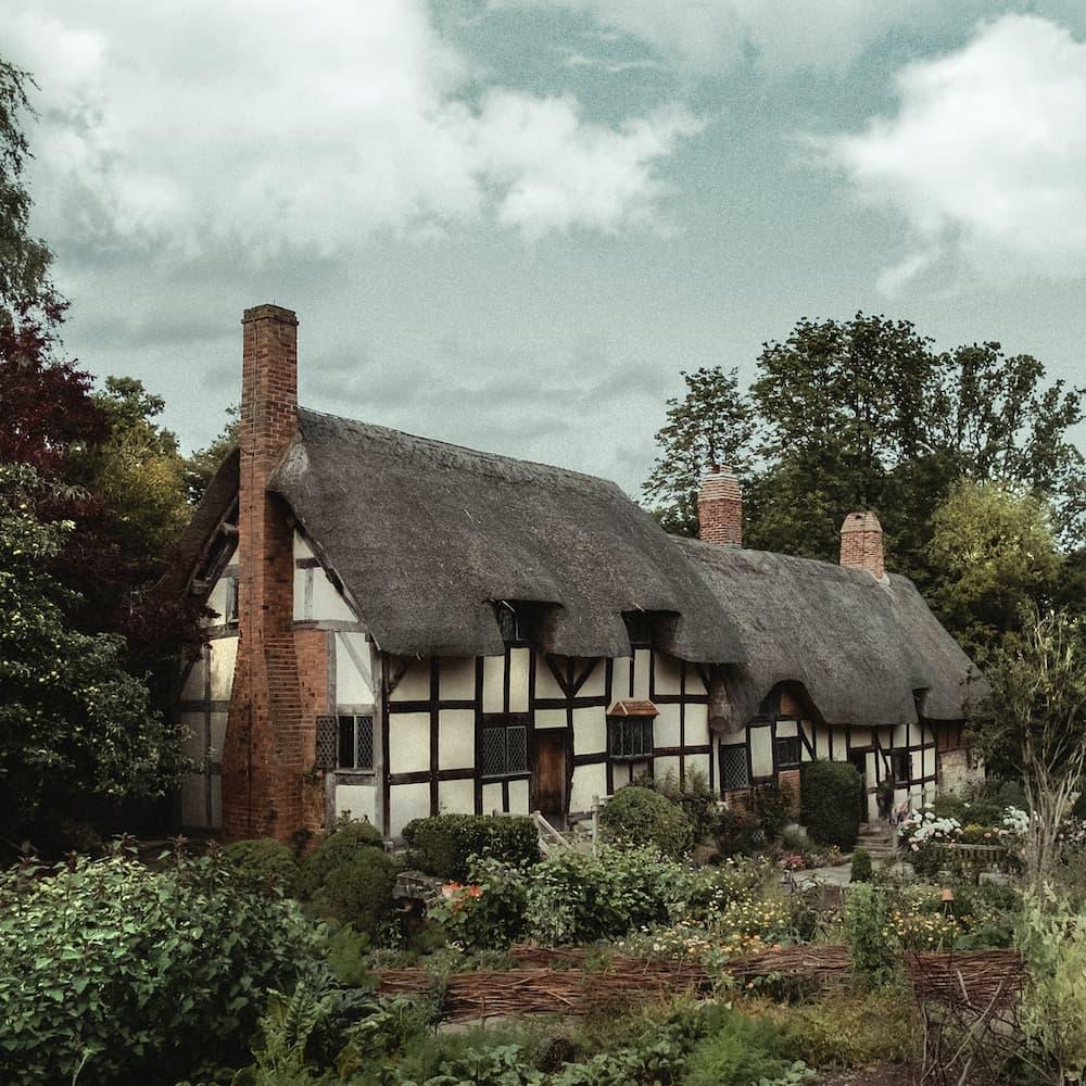 image of Stratford-upon-Avon