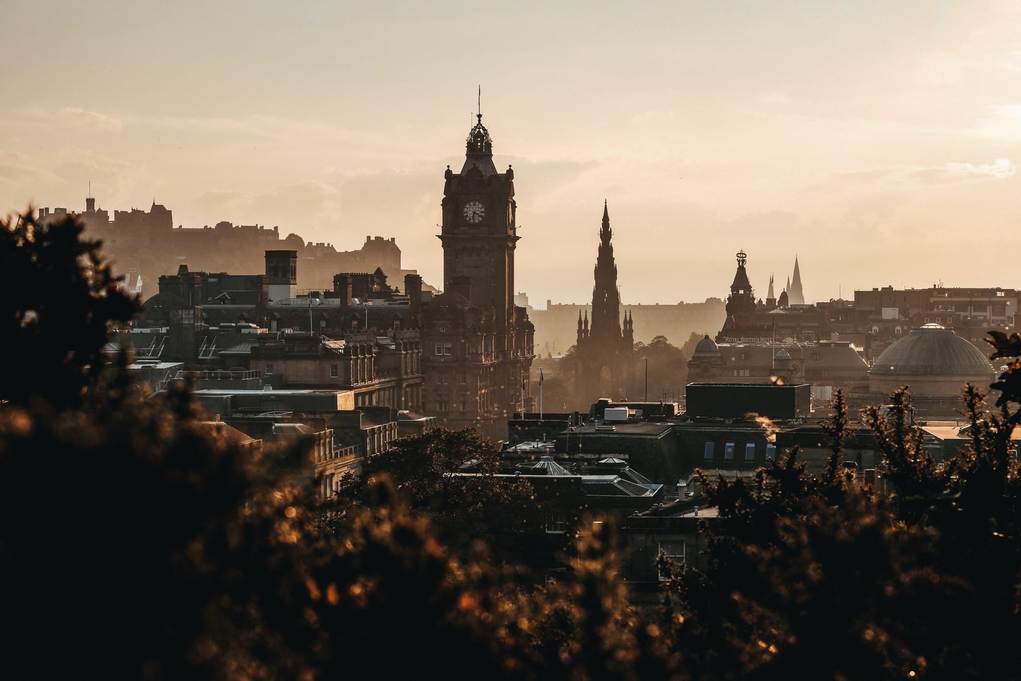 image of Edinburgh