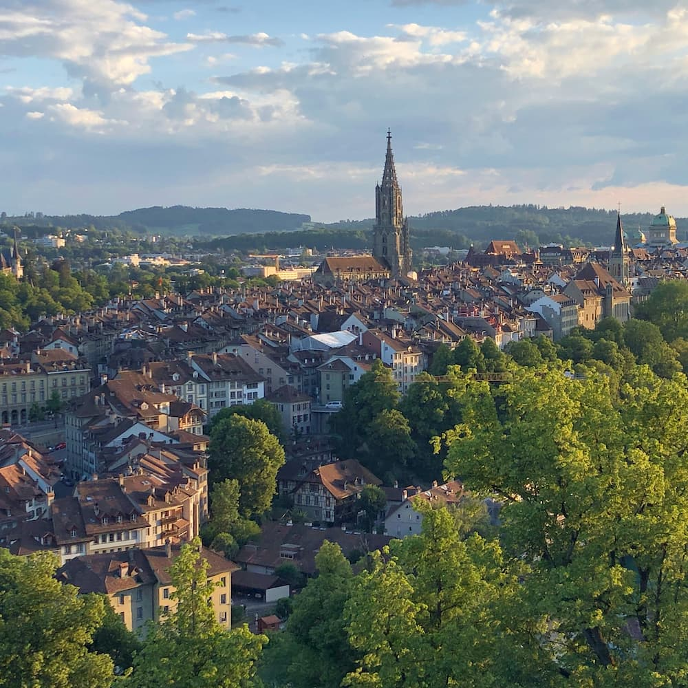 image of Bern
