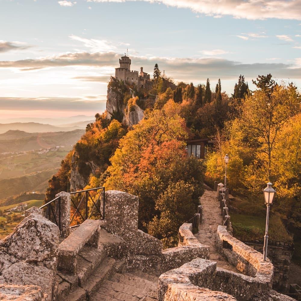 image of San Marino