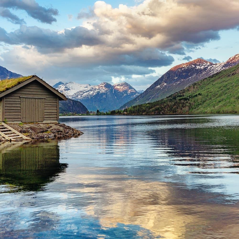 image of Norway