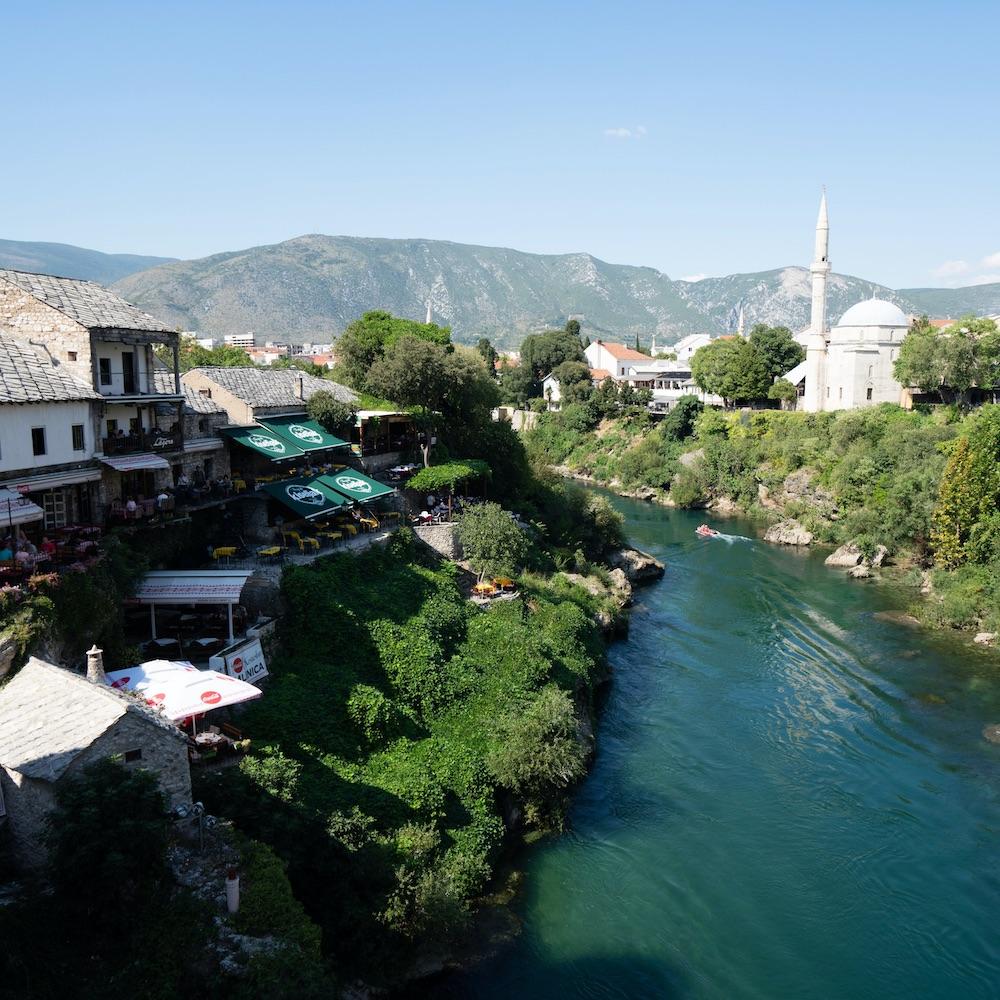 image of Bosnia and Herzegovina