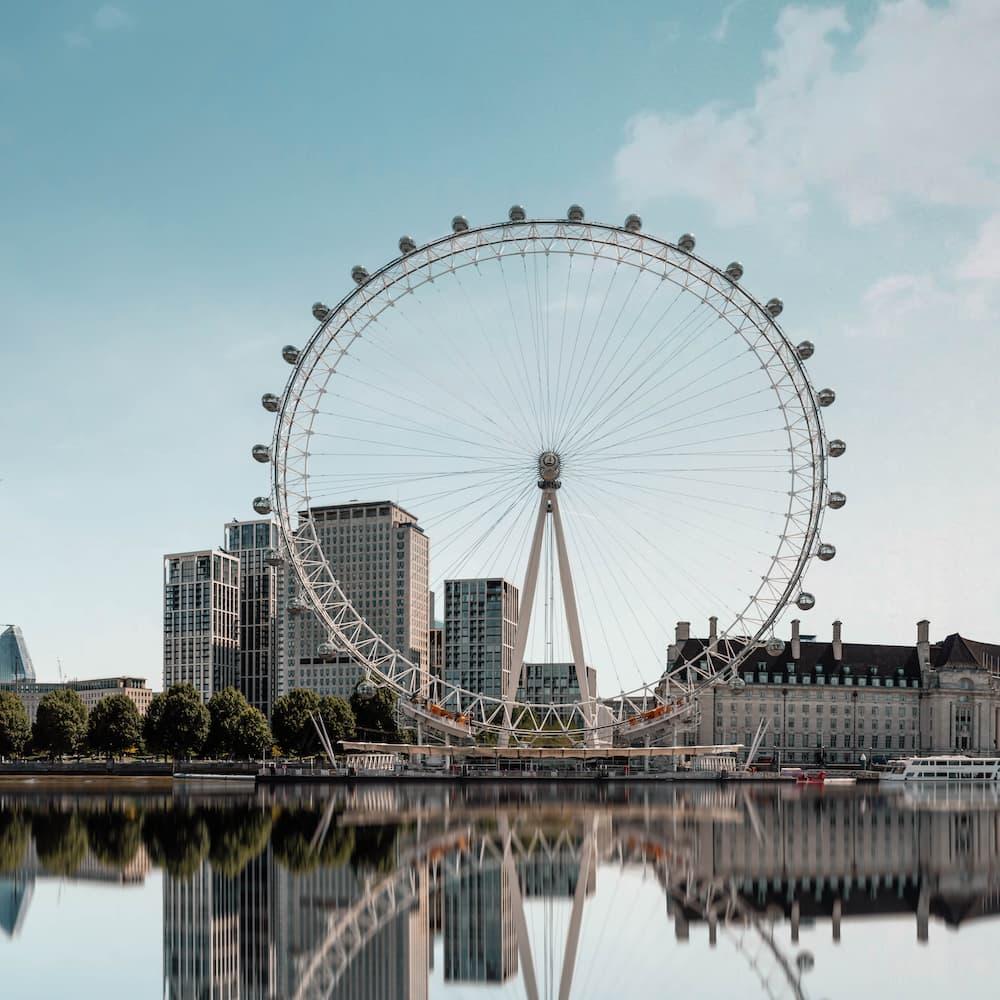 image of London Eye