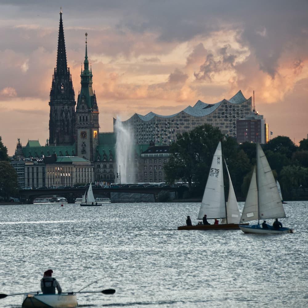 image of Hamburg