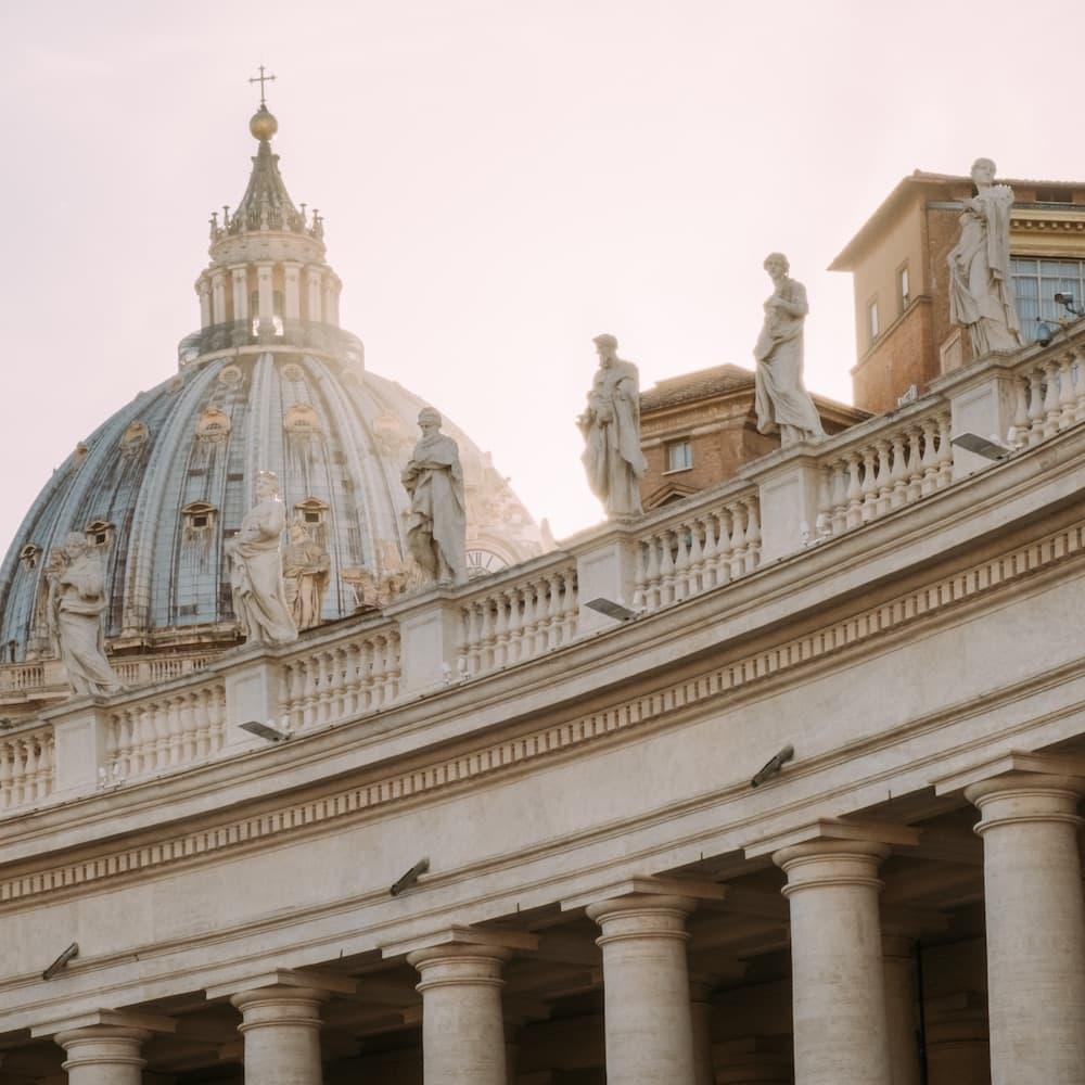 image of Vatican City