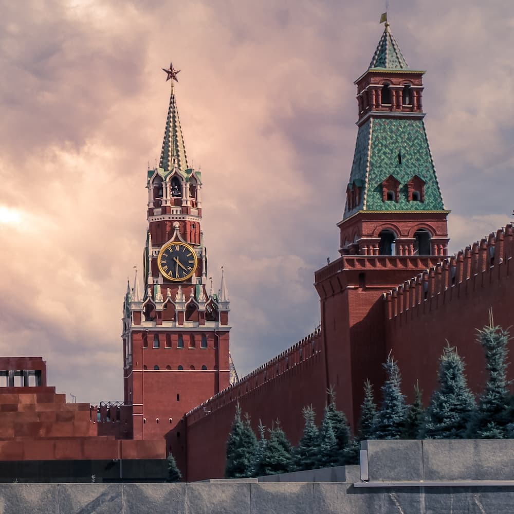 image of Kremlin