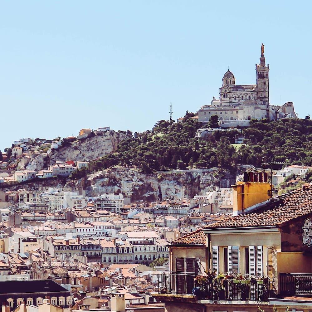 image of Marseilles