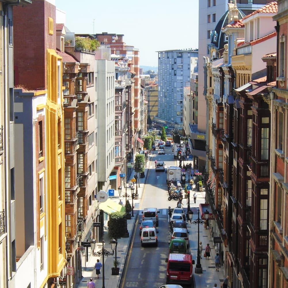 image of Oviedo