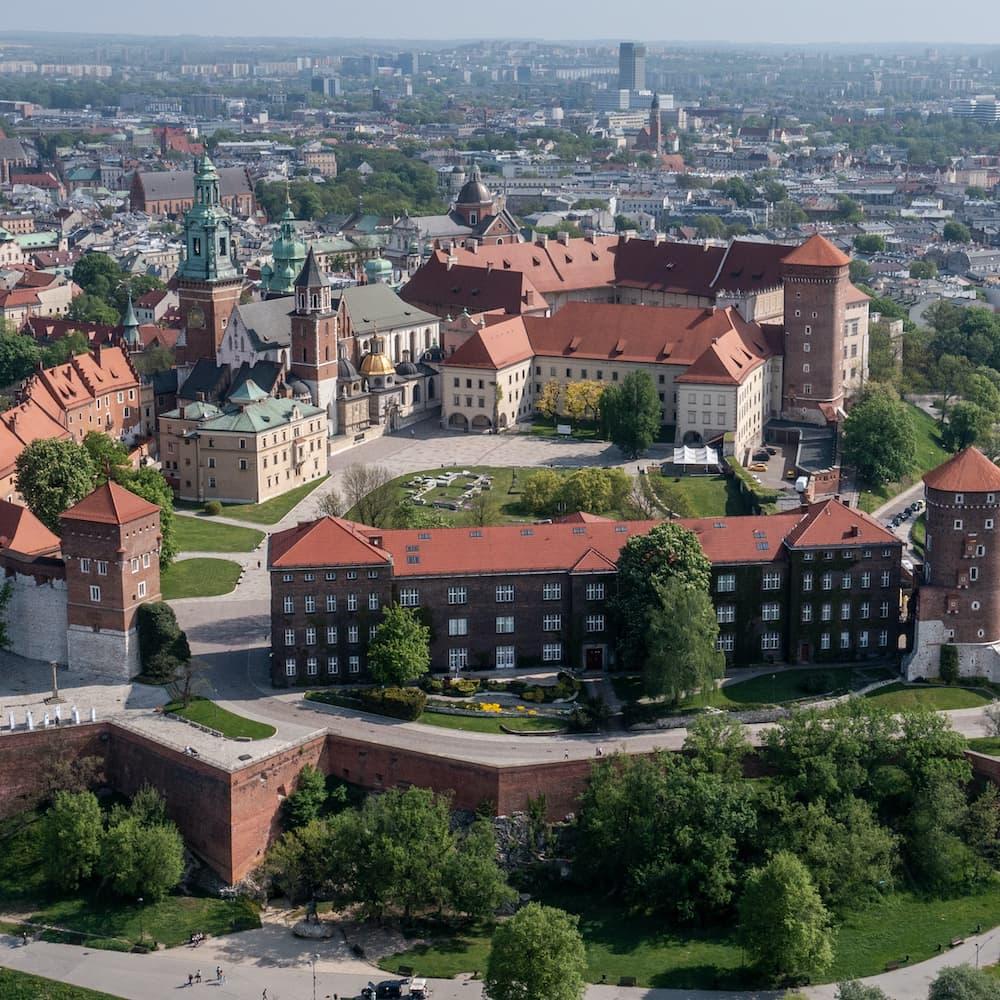 image of Wawel Royal Castle