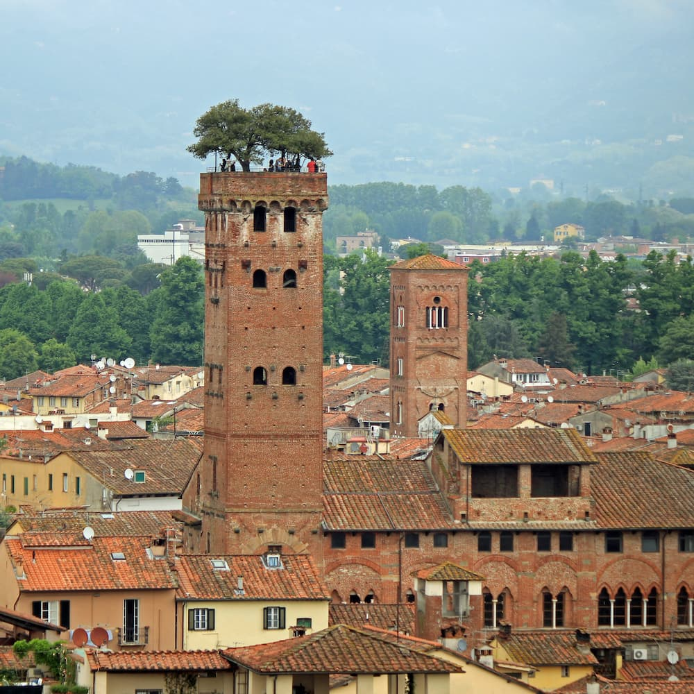 image of Lucca