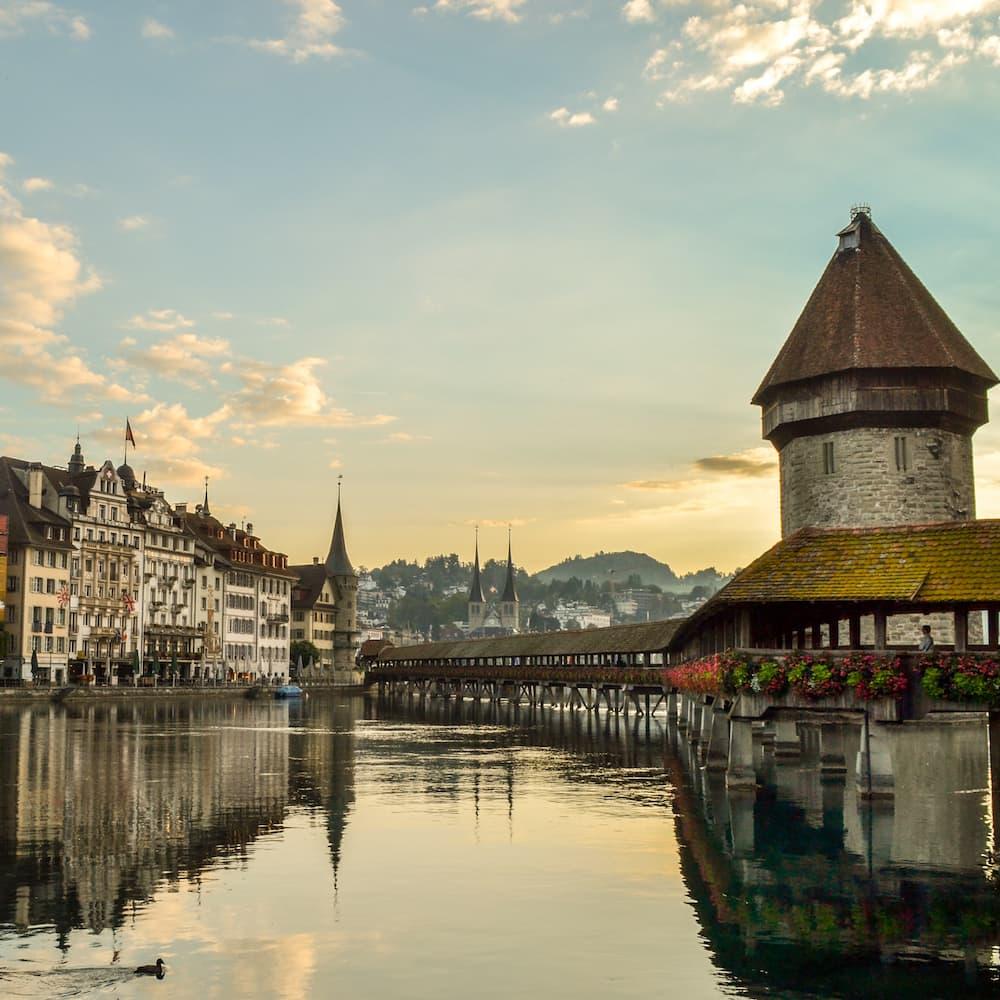 image of Lucerne