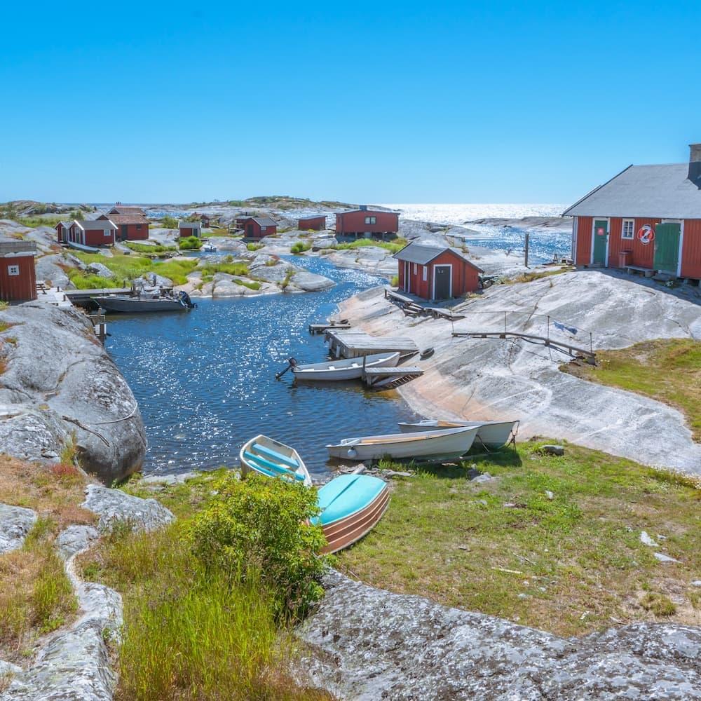 image of Sweden